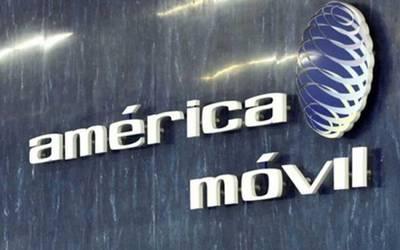 América Móvil, lista para poner en marcha su red 5G en México