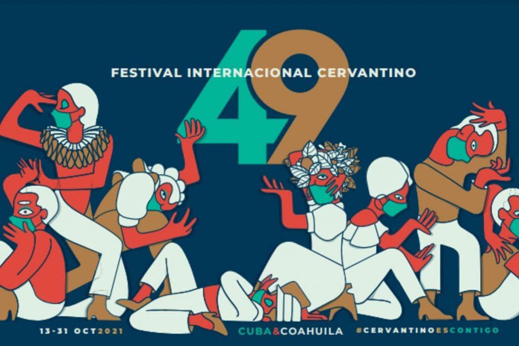 Disfruta los mejores eventos del 49 Festival Internacional Cervantino