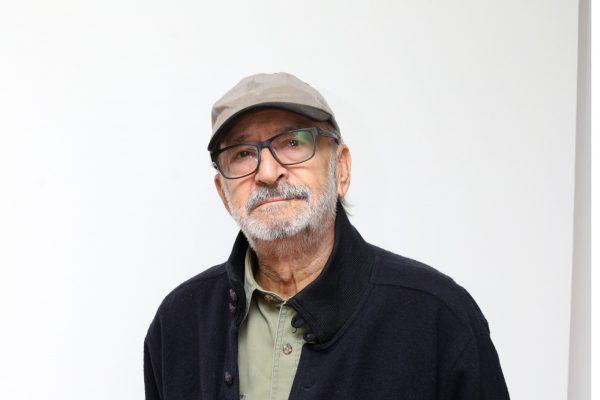 Homenaje póstumo al maestro Felipe Cazals