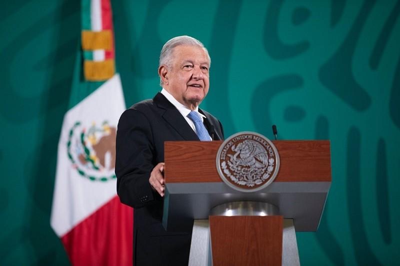 Registra la Ciudad de México 2.4 homicidios diarios; en el gobierno anterior la cifra fue de 6: AMLO