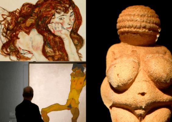 Museos optan por subir obras de desnudos a OnlyFans