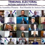 Cuarta Asamblea Plenaria de la Red Mundial de Justicia Electoral