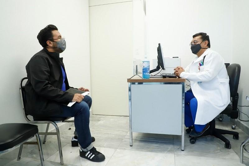 Instrumenta IMSS el PrEP como un método eficaz de prevención para reducir la incidencia de casos nuevos por VIH