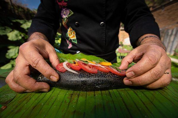 Celebra Subsecretaría de Turismo el Día Internacional del Chef