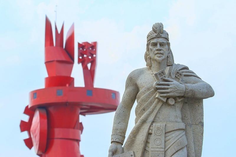 Es Chimalhuacàn un municipio de cultura, tradiciones e historia