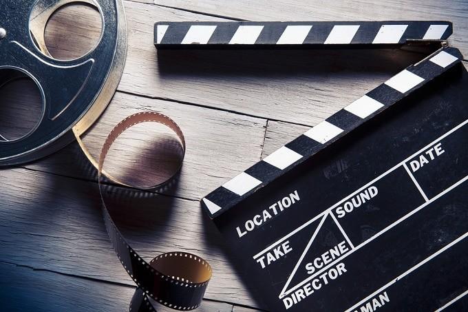 Ciclo de cine documental chicano