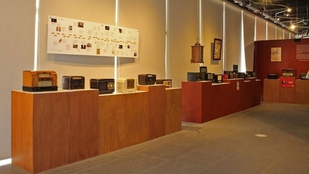 Museo de la Radio en Tlaxcala