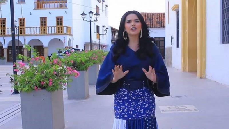 FLIP rechaza amenazas contra la periodista colombiana Katia Ospino