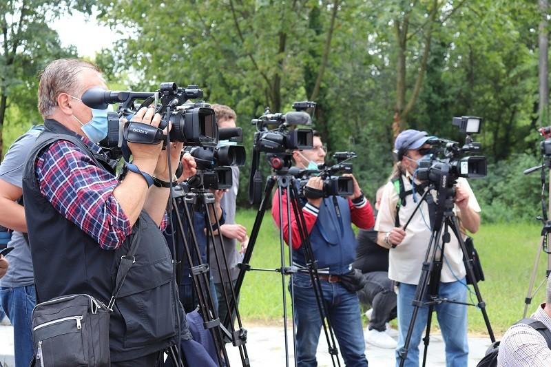 Fiscalía de Protección a Periodistas reconoce aumento de amenazas a comunicadores, en foro de la SIP