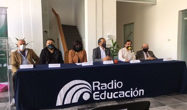 """Con un viaje por la historia, dio inicio el Foro """"Centenario de la Radio en México"""""""