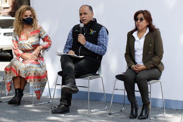 Se crea la Unión de Concejales UNACDMX Cuauhtémoc para impulsar la gobernabilidad en la demarcación