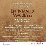 """Llega a Otumba Exposición """"Entintando Magueyes. Rostros e Historias de John Mcghee"""""""